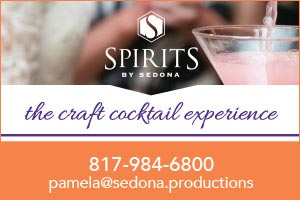 Spirits by Sedona