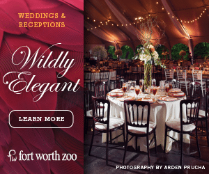 Zoo Weddings