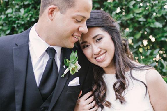 360 West Weddings Fall 2017 Real Weddings