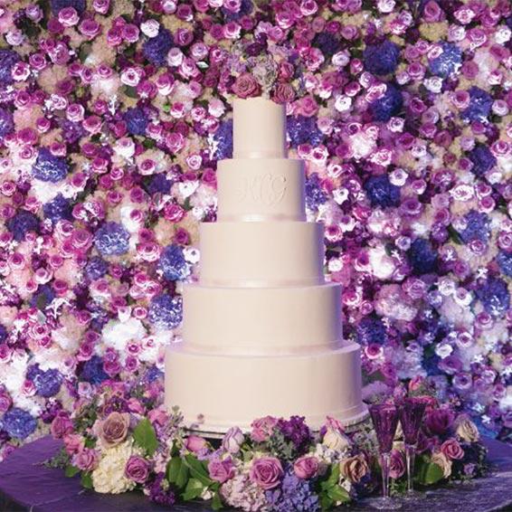 360 West Weddings Details