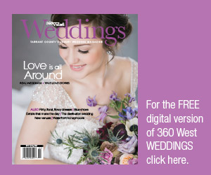 360 West Weddings